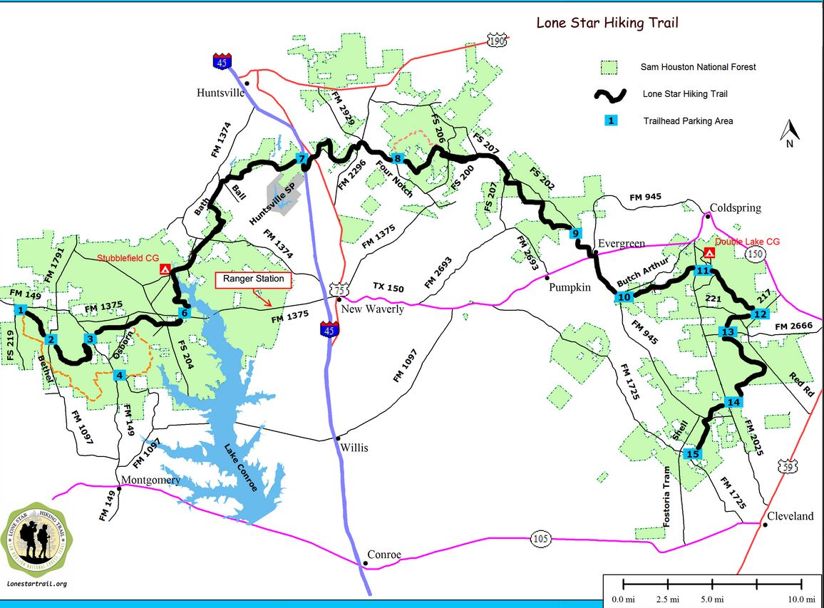 Mellow Yellows Pacific Crest Trail Journal Part Of Trail - Map of us hiking trails